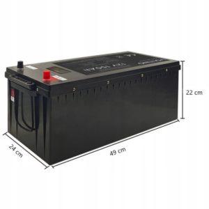 akumulator lifepo4