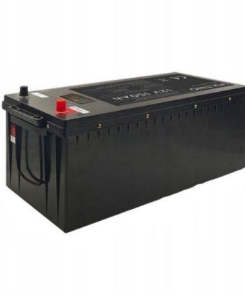 Akumulatory litowe lifepo4 do kamperów