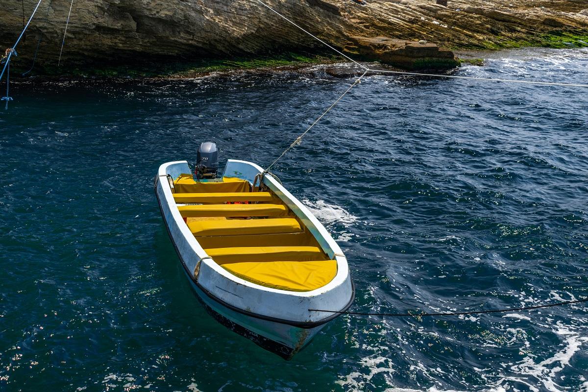 Akumulator do łodzi - jaki wybrać? Poradnik
